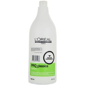 L'Oréal Professionnel PRO classics sampon pentru par permanent