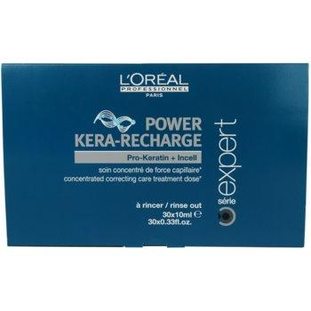 L'Oréal Professionnel Série Expert Pro-Keratin Refill відновлююча сироватка для слабкого волосся 2