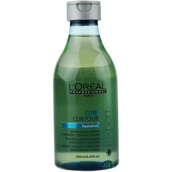 L'Oréal Professionnel Série Expert Curl Contour поживний шампунь для кучерявого та хвилястого волосся