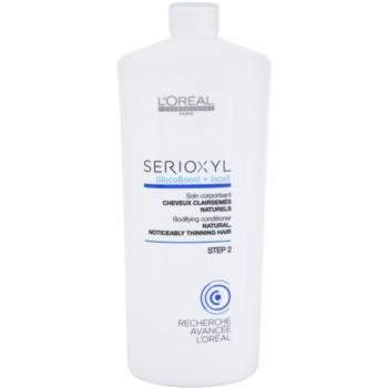 L'Oréal Professionnel Serioxyl balzam za naravne lase, ki se redčijo
