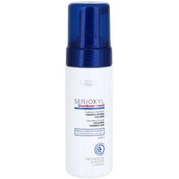 L'Oréal Professionnel Serioxyl мус для збільшення густоти фарбованого волосся