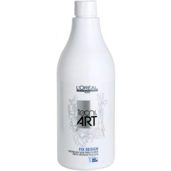 L'Oréal Professionnel Tecni Art Fix spray pentru fixare rezervă