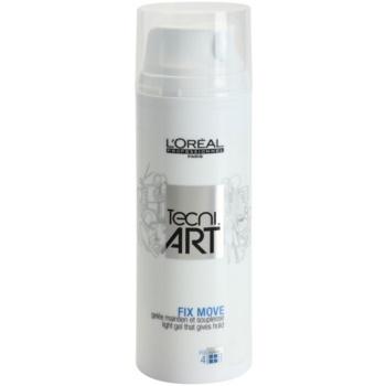 LOréal Professionnel Tecni Art Fix gel cu textura usoara pentru fixare si forma
