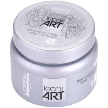L'Oréal Professionnel Tecni Art Fix pasta pentru modelat fixare foarte puternica