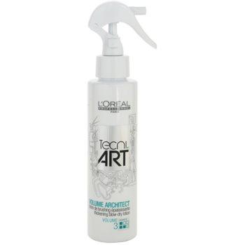L'Oréal Professionnel Tecni Art Volume spray pentru volum pentru par fin  150 ml