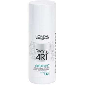 L'Oréal Professionnel Tecni Art Volume pudra pentru dimensiune si forma