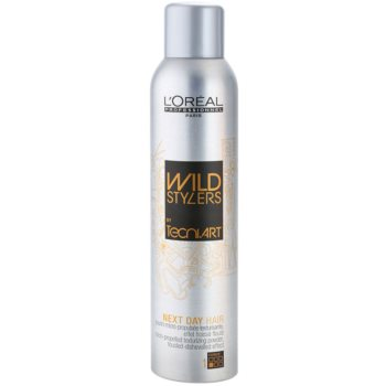 L'Oréal Professionnel Tecni Art Wild Stylers Next Day Hair, Micro - Propelled Texturizing Powder