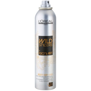 L'Oréal Professionnel Tecni Art Wild Stylers Next Day Hair, Micro - Propelled Texturizing Powder 1