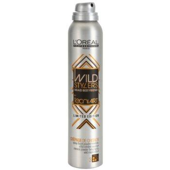 L'Oréal Professionnel Tecni Art Wild Stylers мінеральний пудровий спрей 1