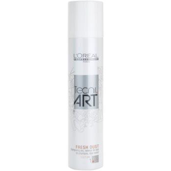 L'Oréal Professionnel Tecni Art Fresh Dust suchý šampon pro objem a tvar
