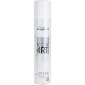 L'Oréal Professionnel Tecni Art Fresh Dust сух шампоан  за обем и форма