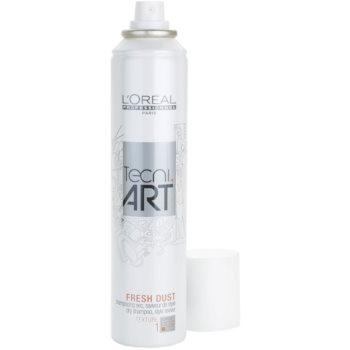 L'Oréal Professionnel Tecni Art Fresh Dust сух шампоан  за обем и форма 1