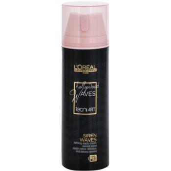 L'Oréal Professionnel Tecni Art Hollywood Waves crema styling pentru definire si modelare  150 ml