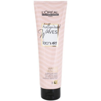 LOréal Professionnel Tecni Art Hollywood Waves crema gel pentru definire si modelare