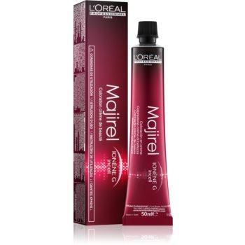 L'Oréal Professionnel Majirel barva na vlasy odstín 5.15 Light Mahogany Ash Brown 50 ml