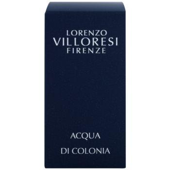 Lorenzo Villoresi Acqua di Colonia Eau de Toilette unisex 4