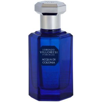 Lorenzo Villoresi Acqua di Colonia Eau de Toilette unisex 2