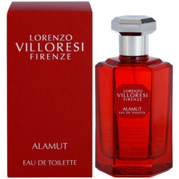 Lorenzo Villoresi Alamut тоалетна вода унисекс