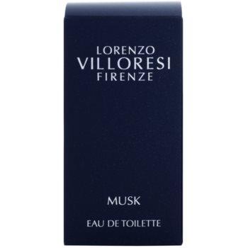 Lorenzo Villoresi Musk woda toaletowa unisex 4