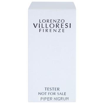 Lorenzo Villoresi Piper Nigrum тоалетна вода тестер унисекс 2