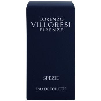 Lorenzo Villoresi Spezie Eau de Toilette unissexo 4