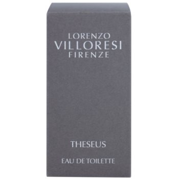 Lorenzo Villoresi Theseus Eau de Toilette unisex 4