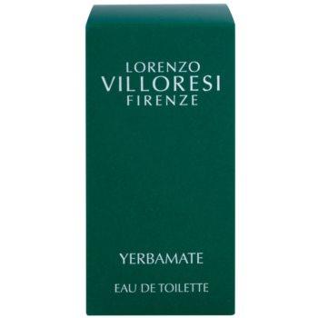 Lorenzo Villoresi Yerbamate тоалетна вода унисекс 4