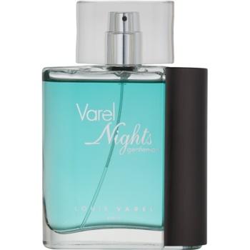 Louis Varel Varel Nights Gentleman toaletní voda pro muže 100 ml