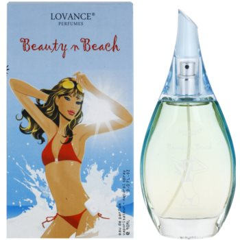 Lovance Beauty 'n' Beach eau de parfum para mujer