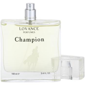 Lovance Champion Pour Homme Eau de Toilette für Herren 3