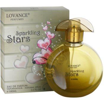 Lovance Sparkling Stars Eau de Parfum für Damen 1