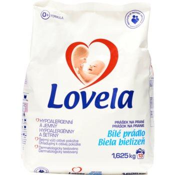 Lovela White Waschpulver 1625 g