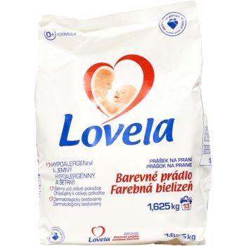 Lovela Color Waschpulver 1625 g