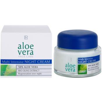 LR Aloe Vera Face Care crema regeneratoare de noapte 1