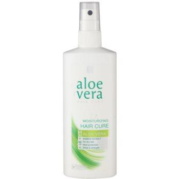 LR Aloe Vera Hair Care jet de tratament pentru par uscat