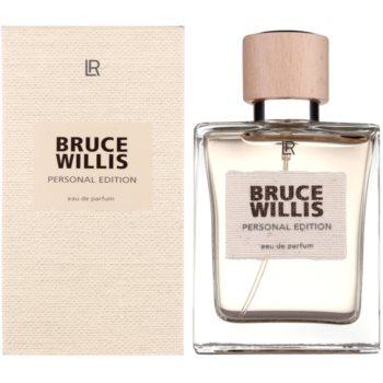 LR Bruce Willis Personal Edition Summer парфумована вода для чоловіків