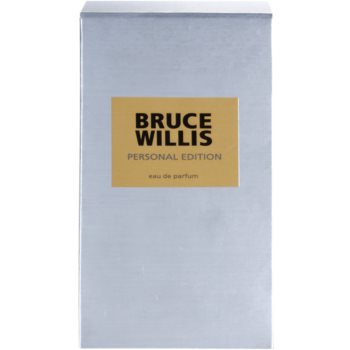 LR Bruce Willis Personal Edition Eau de Parfum für Herren 3