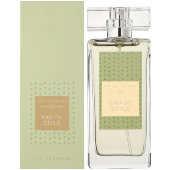 LR Eau De Style woda perfumowana dla kobiet