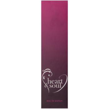 LR Heart & Soul Eau de Parfum für Damen 1
