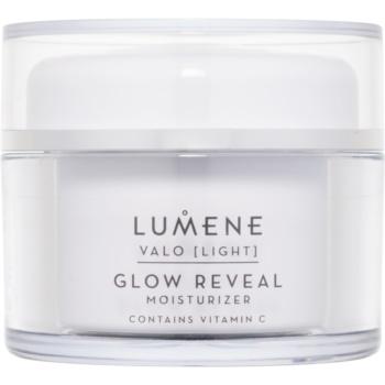 Lumene Valo [Light] crema ce ofera luminozitate si hidratare cu vitamina C