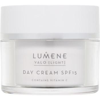 Lumene Valo [Light] crema de zi SPF 15