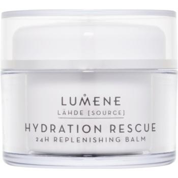 Lumene Lähde [Source of Hydratation] crema hidratanta pentru umplere 24 de ore