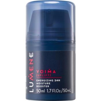 Lumene Men Voima [Uplift] cremă energizantă și hidratantă  50 ml