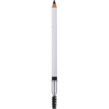 Lumene Nordic Chic creion pentru sprancene cu pensula