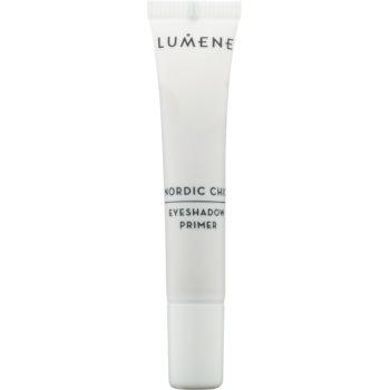 Lumene Nordic Chic baza pentru fardul de ochi imagine produs