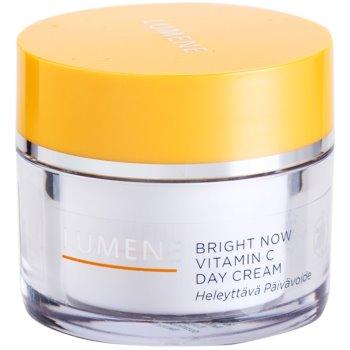 Lumene Bright Now Vitamin C дневен крем  за всички типове кожа на лицето