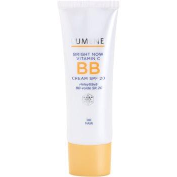Lumene Bright Now Vitamin C+ BB Creme SPF 20