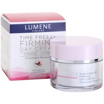 Lumene Time Freeze crema de zi pentru fermitate antirid 2