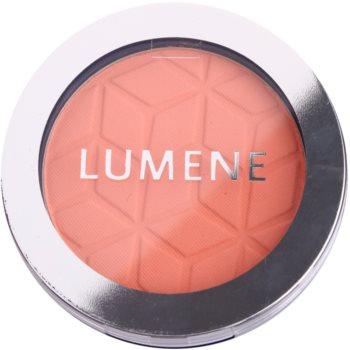 Lumene Touch of Radiance руж