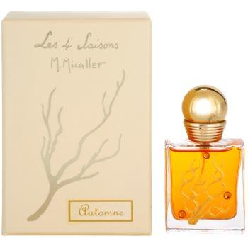 M. Micallef Les 4 Saisons Automne Eau De Parfum pentru femei 30 ml